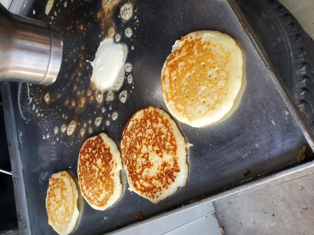 Annual Company Breakfast 2019