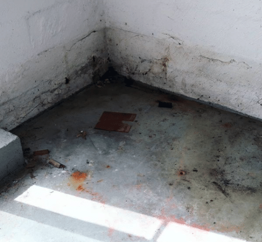 Will home insurance cover the leak in my basement?