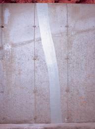 Leaking Wall Cracks - Image 2