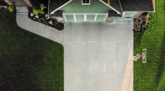 Overlooking This One Small Detail Could Damage Your Home and Driveway