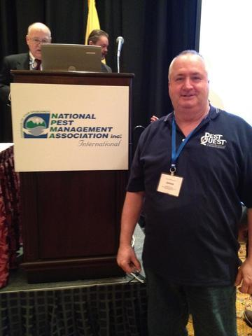 National Pest Management Association Eastern Conference