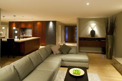 As a home owner you are looking for inexpensive ways to increase floor space and add value to your home...