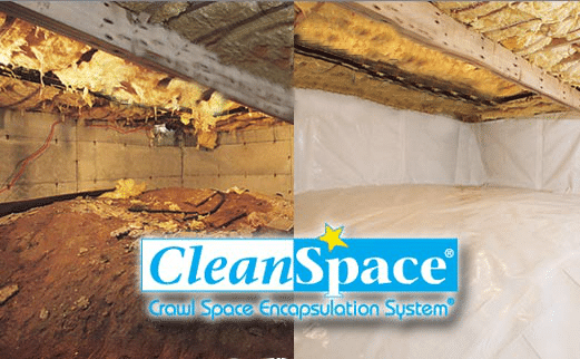 Save Energy with Crawl Space Encapsulation