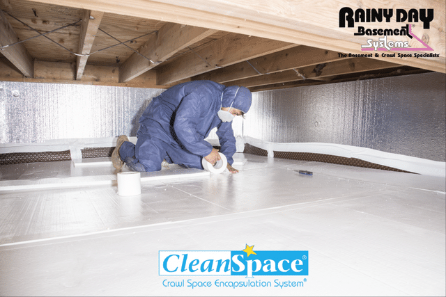 6 Suprising Benefits of Encapsulating Your Crawl Space