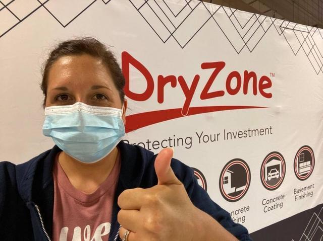 DryZone Sponsors the Delaware State Fair
