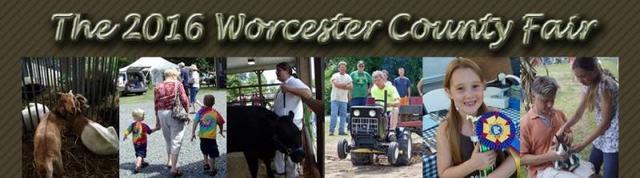 Worcester County Fair 2016