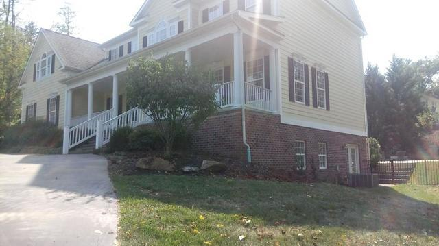 Supporting A Home In Cockeysville, MD With Helical Piers: Do You Need Found...
