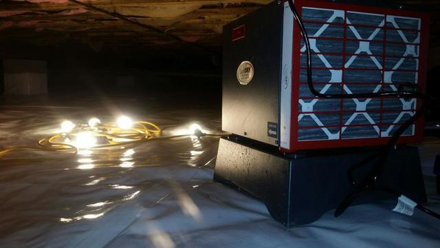 7 Reasons Why a SaniDry Sedona Dehumidifier Works for Your Home