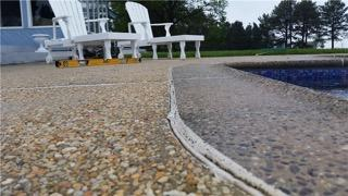 Pool Season Is Here... Is Your Concrete Ready?