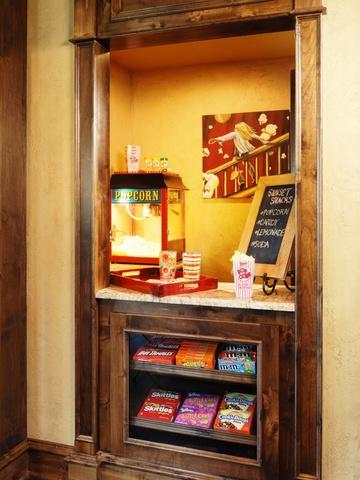 Concession Stand Ideas