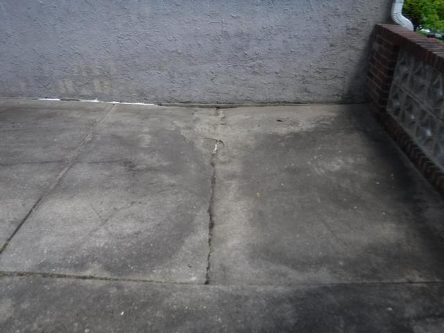 Lifting and Leveling a Patio in Parkville, MD