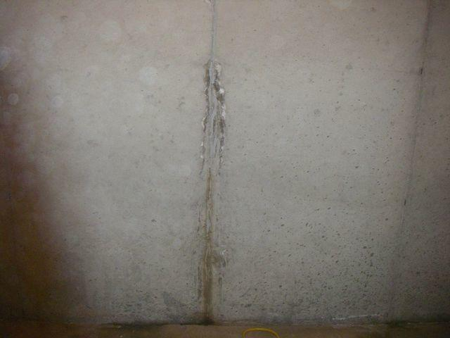 Maintain a Strong Foundation with Sealant Glue and Wall Anchors