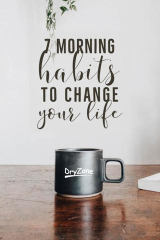 7 Morning Habits to Change Your Life