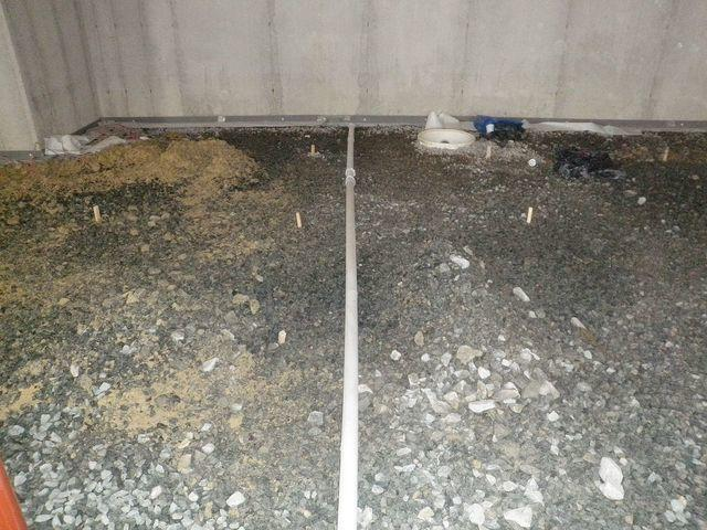 WaterGuard Can Help Keep Your Basement Dry