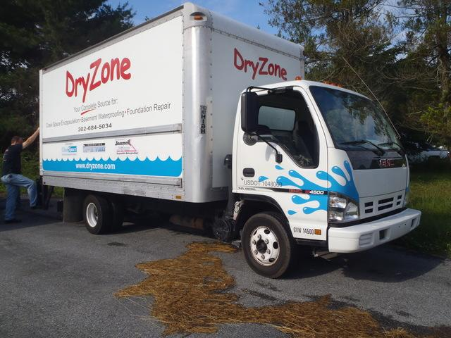 DryZone and Sussex County Delaware Habitat for team up again