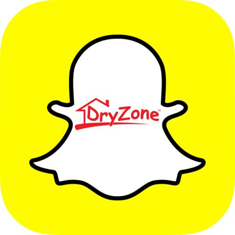 Connect With DryZone Through Social Media Platforms