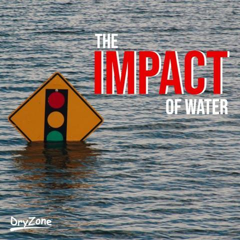The Impact of Water Under Your Home
