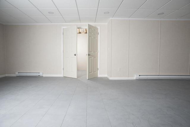 Attractive & Energy Efficient Way to Upgrade Your Unfinished Basement Walls