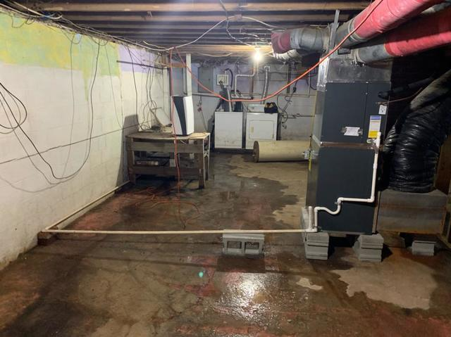 Has Your Basement Leaked Recently? Here's What Not To Do.