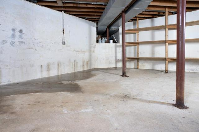 Read what the symptoms of a wet basement are and how to go about finding a solution to fix it....
