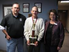 Indiana Foundation Repair Expert Awards Sportsmanship Toward Opponent with ...