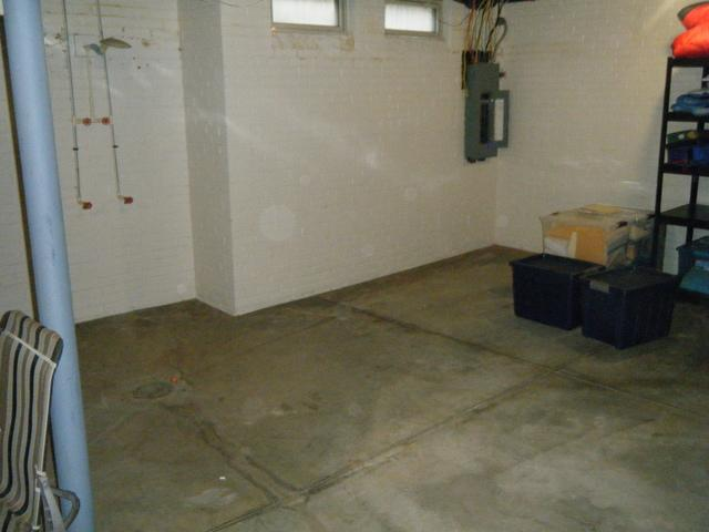 Evansville Basement Flooding Increases Allergies and Decreases Homeowner Sa...