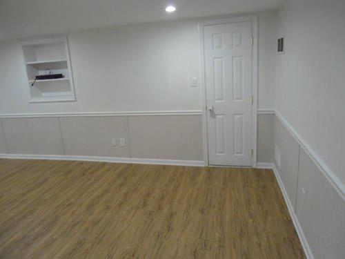 Wet Drywall in Your Basement? We Can Fix it. - Image 1