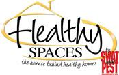 Healthy Spaces Donates to Families Who Have Lost Their Homes