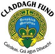 Claddagh Fund Celebtriy Hockey Game