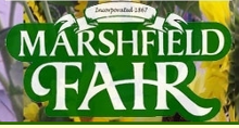 Dry Zone Basement Systems goes to the Marshfield Fair 2011!