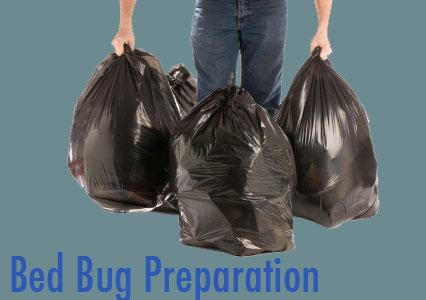 bed bug preparation