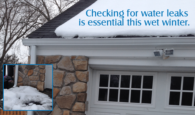 Winter has many challenges, but keeping your home dry is one of the most critical....