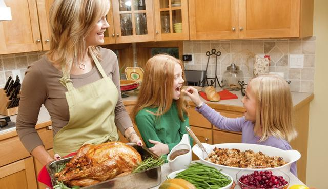 Pantry Pests - the Uninvited Thanksgiving Guest