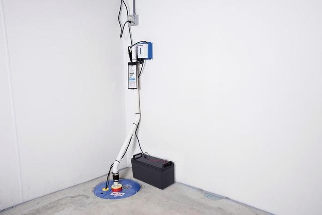 Which Sump Pump System is Best for Homeowners?