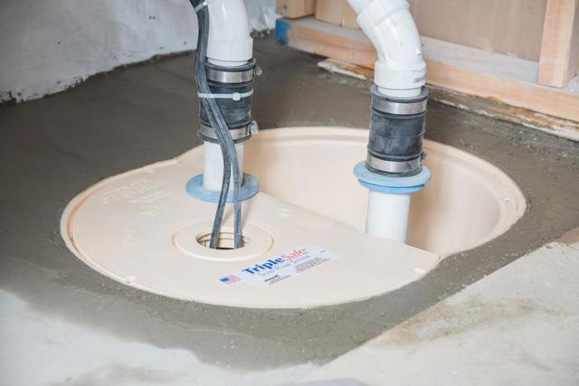 How the Soil Surrounding Your Home Creates Basement Flooding