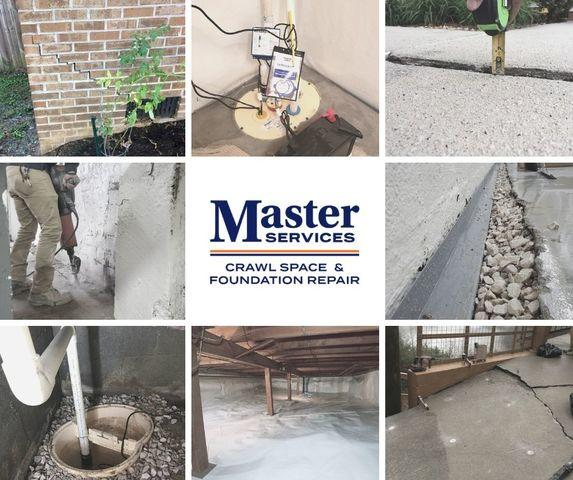 Waterproofing a Basement or Crawlspace