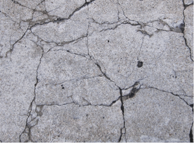 Take a look at what might cause your concrete to crack and what Master Services can do to solve the problem....