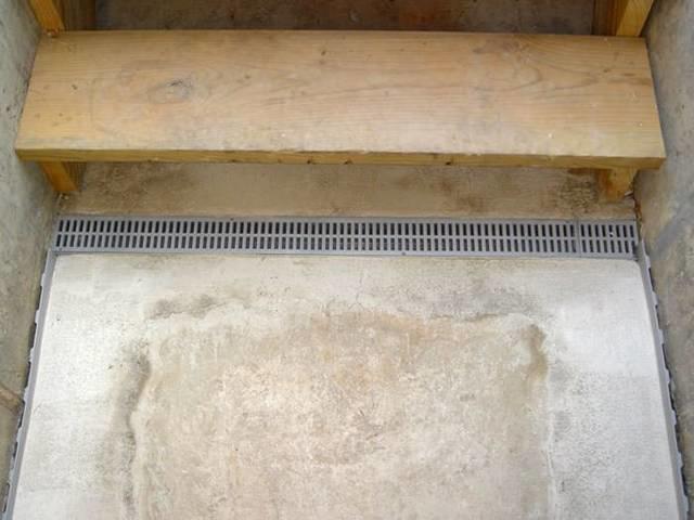 Stairways, Hatchways-Surprising Ways Water Can Get Inside Basements