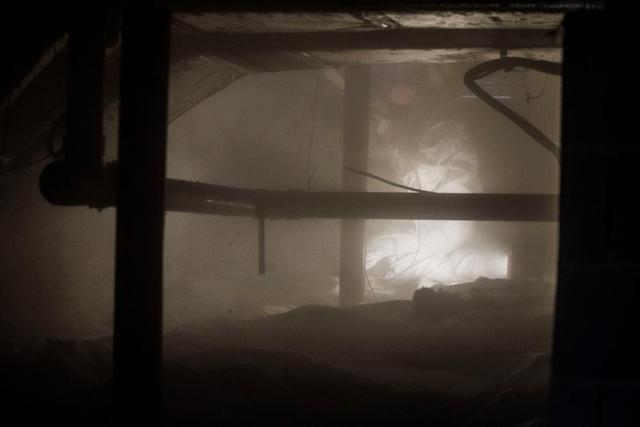 Do you have mold in your crawl space We can help prevent it in future - Image 2