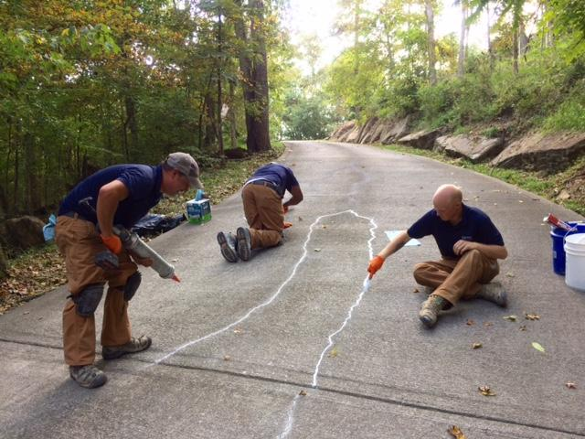 What can we do to fix your driveway Some amazing work - Image 2
