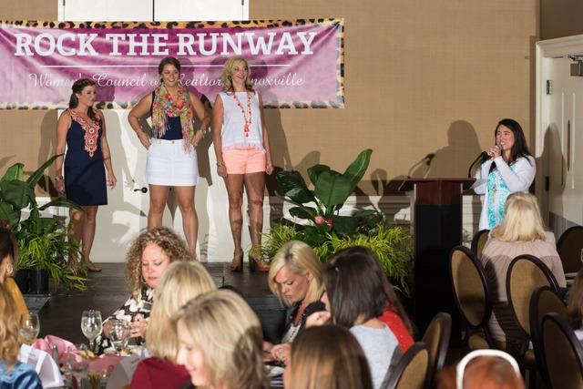What does a Fashion Show have to do with Master Service Companies Work - Image 2