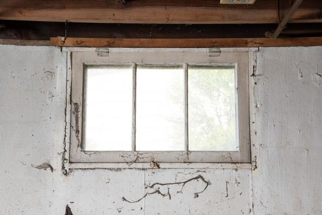How Damaged Windows Lead to Flooded Basements
