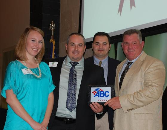 The Associated Builders and Contractors of North Florida honored Alpha Foundation Specialists as a new 2012 member....