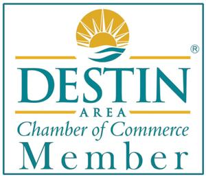 We are excited to join the great business and organizations throughout our Destin community by becoming part of the Destin...