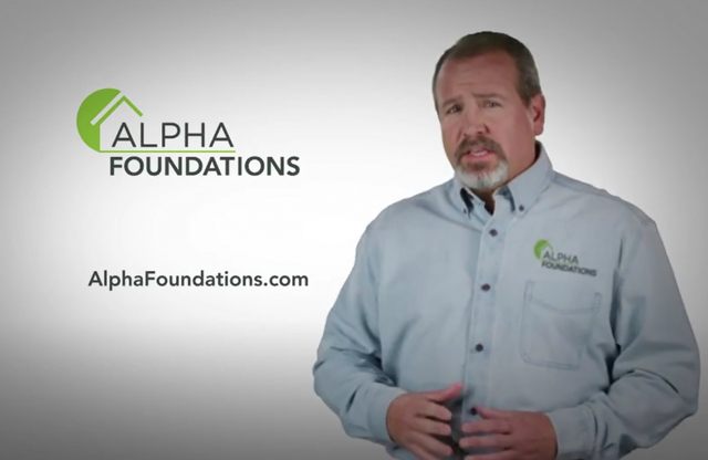 Alpha Foundations Unveils New Commercials! Part One
