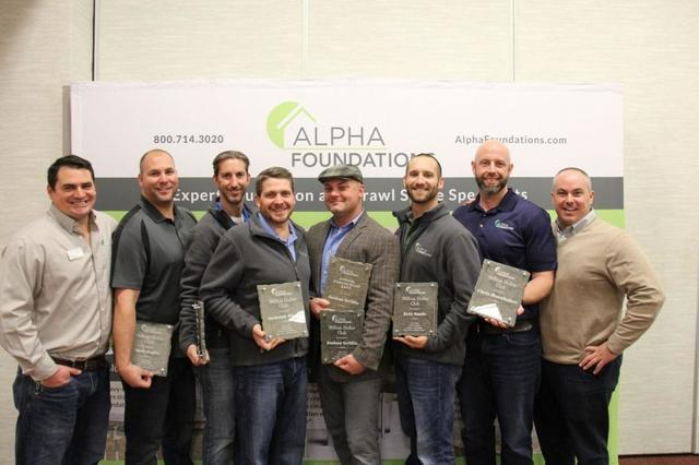 Alpha Foundation Specialists recently had our 3rd Annual All-Employee Meeting to celebrate our team members and focus on this year's...