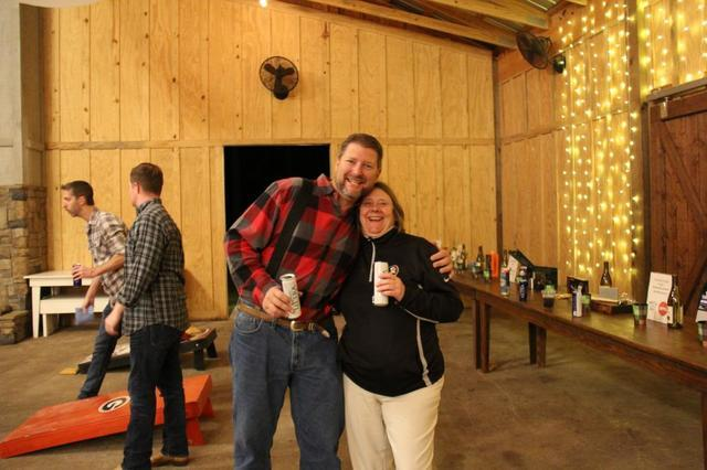On Janurary 27th, Alpha Foundations celebrated its annual Winter Party complete with a raffle, costume contest, cornhole tournament and...
