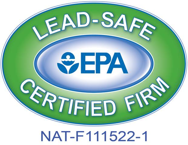 Alpha Foundations Receives Lead-Safe Certification