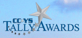 We are thrilled to once again be nominated for a Tally Award! Now, we need you to cast your vote!...