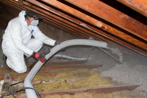 Remodeling, Insulation, Crawl Space Repair, and More from Burke Construction